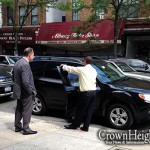 Attempted Knockout in Crown Heights – Possible Hate Crime