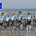 Video: Bikers Trek 2,700 Miles for Friendship Circle