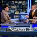 Video: Lubavitcher Touts Revolutionary Tech Startup