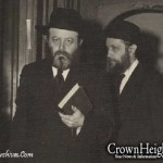 Letter Shows Rebbe Encouraged Essays on Chassidus