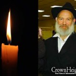 Teen Arrested for the Murder of R' Yosef Raksin