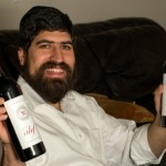 Another Shliach Joins the Winemaking Fray
