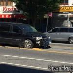 Motorist Waits for Police for Over 3 Hours After Crash