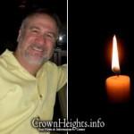 Boruch Dayan Ho'emes: Marvin Fruchter, 61, OBM