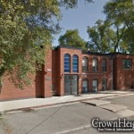 Dog Excrement Smeared on Toronto Chabad Center
