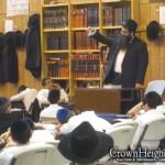 Gemara Comes to Life at Oholei Torah Mesivta