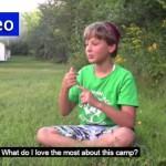 Video: Deaf Jewish Boys Enjoy Summer of a Lifetime