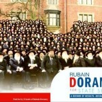 Chabad HQ Clarifies: No Political Endorsements