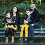 Couple Creates Chabad Presence in Montclair