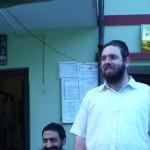 Nepal Shliach Spends Rosh Hashanah in Jail