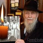 Boruch Dayan Hoemes: Rabbi Moshe Chaim Sapochkinsky, 90, OBM