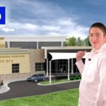 Mendel Minkowicz Campaigns for Rashi's Campus