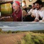 NPR Profiles 'Roving Rabbis' in Rural West