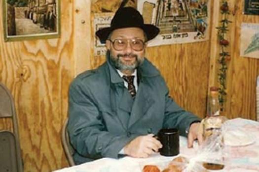 Abe Zelmanowitz, HYD.