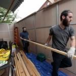 Daily News: Sukkah Builders Rake It In