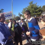 Picture of the Day: Congressman Shakes Lulav