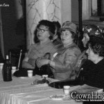 From Days Gone By: Early N'shei Chabad Convention