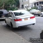 Wheel Thieves Strike Again: Carroll and Kingston