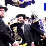 'Everybody Dance' with Rabbi Yitzi Hurwitz