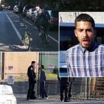 After Long Chase, Shomrim Apprehend Bike Thief