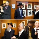 Japanese Photographer Documents Chasidic Life in Crown Heights