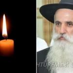 Boruch Dayan Hoemes: Reb Yosef  Ladaew, OBM