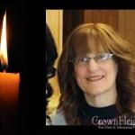 Boruch Dayan Hoemes: Mrs. Miriam Slater, 60, OBM