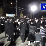 Historical Simchas Beis Hashoeva in Monsey