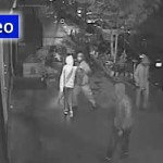 2 of 3 Suspects in Brutal Mugging in Police Custody
