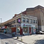 Eastern Parkway Development Continues with New 7 Story Building