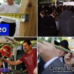Video: Tishrei Experience in Crown Heights