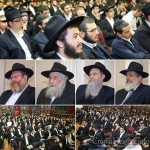 English Speaking Bochurim Treated to Special Panel