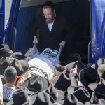 Yeshivah Student, 17, Dies in Jerusalem from Wounds in Terrorist Van Attack
