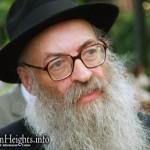 Paris Head Shliach Needs Urgent Tehillim