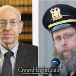 Op-Ed: Judge Posner Overstepped Bounds in Chabad Drinking Case