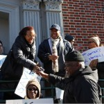 Crown Heights Tenants Protest Rent Hikes
