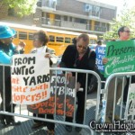 Vote on Crown Heights Rezoning Incorrectly Recorded