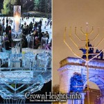 2 Chabad Events in Top 15 Things to Do in NYC