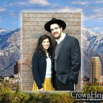 New Shluchim to Utah