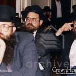 From Days Gone By: Kinus Hashluchim Seminar, 1990