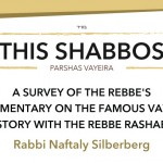 Shabbos at the Besht: The Rebbe Rashab's Question