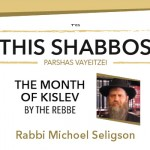 Shabbos at the Besht: Kislev with the Rebbe
