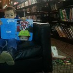 New Life Comes to Crown Heights Library