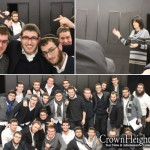 40 New Friendship Circle Volunteers Welcomed