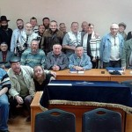 Violence Overwhelms Donetsk; Danger for Remaining Jews