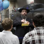 Utah Rehab Center Gets Kosher Kitchen