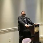 Rabbi Yossi Jacobson Headlines Telshe Yeshiva Dinner