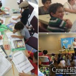 Academy Educates Jewish Public School Kids for Free