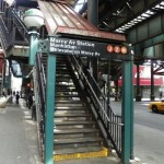 Chasidic Jew Attacked in Brooklyn Subway Station