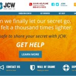 JCW Relaunches with New Website